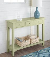 Painted Cottage Hall Console