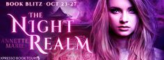 The Night Realm ( Spell Weaver) Annette Marie - Book Blitz - Special Offer Fantasy Books To Read, Fantasy Book Series, Fantasy Book Covers, Kindle, Paranormal Romance Books, Fantasy Romance, Books For Teens, Magic Book, Book Photography