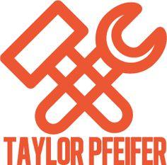 Logo for Taylor Pfeifer