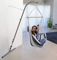Delicieux Palmera Rockstone Hammock Chair Stand