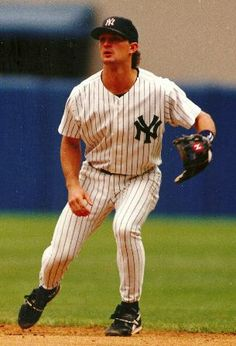 Pat Kelly, Second Base