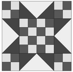 Welcome to the Moda Blockheads! This is a listing of the blocks in the series – it will be updated each week as anew block is released. Click the title of the block to link to the PDF of th…
