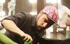Thinking cap brain hat - lippis lippalakki aivot