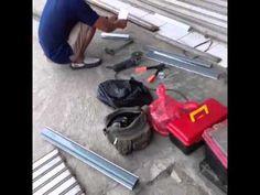 Specialist rolling door Jakarta 081314749953 - YouTube