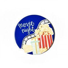Movie Night Mini Attachment