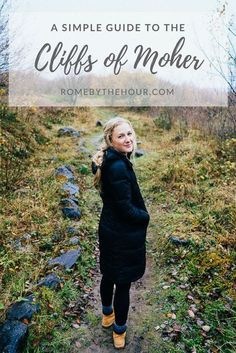 Cliffs of Moher, Ireland, travel guide #TravelIdeas