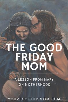 Do you ever stop and think how Mary must have felt raising Jesus? How she felt watching her child die on the cross on Good Friday and rise again at Easter? I honestly never thought about it until I became a first time mom. Read about lessons we can learn from Mary as well as images and inspirational quotes to encourage you in your motherhood journey.