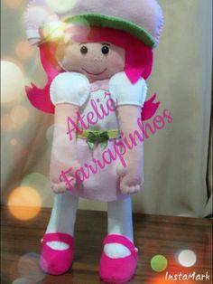 Moranguinho :)