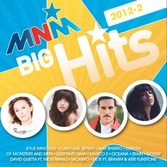 MNM Big Hits © Alert Design & Advertising