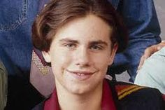 A young Rider Strong from Boy Meets World (a fabulous show, BTW) is Justice, Grace's fan boy Angel in Training from Grounded! Rider Strong, Boy Meets World, My Books, Training, Characters, Angel, Fan, Boys, Baby Boys