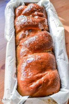 Cozonac polonez cu ciocolata (Babka) Nutella, Bread, Recipes, Poland, Brot, Baking, Breads, Ripped Recipes