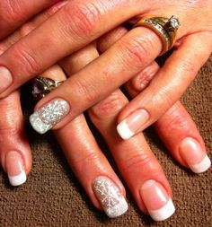 Rebecka Morgan Esthetics -Port Alberni BC -Certified nail technician offering manis and soak off gel for the natural nail. I also offer gel and acrylic nail enhancements plus customized nail art. As a member of Bridal Dream Team Vancouver Island I also offer mobile nail services to my clients. Vancouver Island Weddings