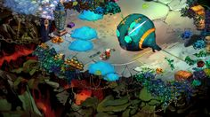 bastion game - Google Search