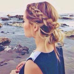 Love LCs hair