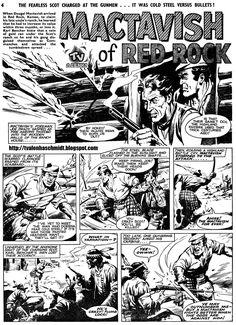 KNOCKOUT Nº 1240 (COMIC STRIP / TIRAS DE JORNAL) 1962_3