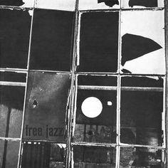 "François Tusques: "" Free jazz "" (  Finders Keepers Records) personnel: François Tusques (p, comp), Bernard Vitet (tp), François Jeanneau (ts, fl), Michel Portal (b-cl), Bernard Guérin (b), Charles Saudrais (perc)"