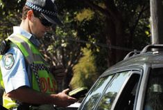 Nimbin's Hemp Embassy is calling on police across Australia to 'back off' following the publication of a study that found cannabis use caused almost no impairment on driving.