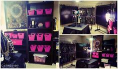 Examples of storage for paparazzi accessories, Paparazzi Accessories with Alicia Zeller #24034