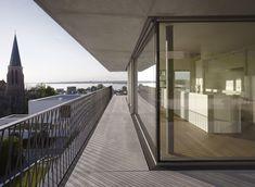 Galería de Casa del Lago / Marte Marte Architekten - 10