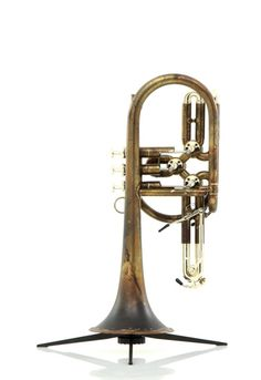 The best-quality orchestral instruments around. Discover the Schagerl Raven Trumpet and learn from our industry experts on all things music. Trombone, Hammond Organ, French Horn, Jazz Club, Patina Finish, Musical Instruments, Violin, Antique Brass, Acoustic