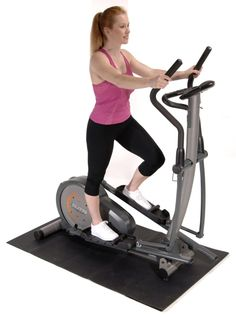 In addition, stationary bicycles have a lower opportunity of injuring joints and ligaments than other equipment alternatives such as a treadmill or stair climber. With the lower influence on joints, this tool is excellent for people with joint problems. Weight Loss Workout Plan, Weight Loss Challenge, Weight Loss Program, Weight Loss Transformation, Best Weight Loss, Elliptical Trainer, Hiit Program, Workout Machines