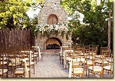 Outdoor And Garden Wedding Venues | Dallas-Ft Worth | Aristide Events Center