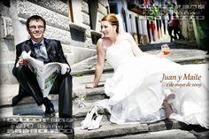 Felicidades a Juan y Maite en su Aniversario!