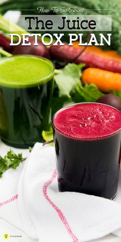 Here's an effective 7 day detox juice diet plan for you to check out which is a quick fix to a healthy body. Read on to ... Go Fullscreen. Embed.
