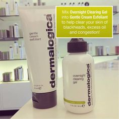 Dermalogica Austrtalia share a tip to help us get the most out of our skin care! Shop Dermalogica - www.facialcompany...
