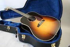 akoestische gitaar gibson