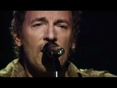 "While most of the songs were written after September 11, 2001, a few of them pre-date the attacks. It's been rumoured that Springsteen got the inspiration for the album a few days after the 9/11 attacks, when a stranger in a car stopped next to him, rolled down his window and said: ""We need you now.""["