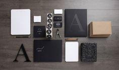 Accents Decoration. -Branding / Identity / Design