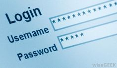 For sound IT security we recommend changing your passwords frequently and ensuring they're a complex mix of numbers and special, upper & lower case characters.