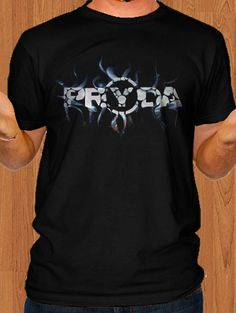 Eric Prydz Pryda T-Shirt - Clotee.com   Merchandise T-Shirts