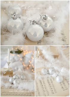 nelly vintage home: christmas