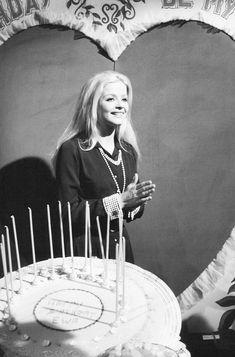 Ewa Aulin, 1968