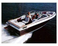 1985-Four-Winns-Horizon-170-Open-Bow-Power-Boat-Factory-Photo-ud0863
