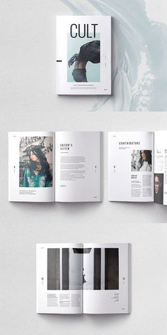 20 best brochure templates images brochure design brochure rh pinterest com
