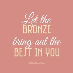 Bronzed Vibes Bold Life Tanning Quotes, Salon Quotes, Airbrush Tanning, Beach Quotes, Makeup Quotes, Tans, Words, Summer, Crafts