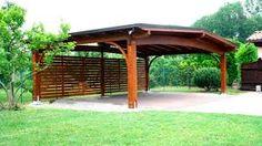 Imagini pentru wooden carport