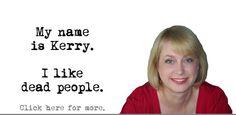 Clue Wagon Genealogy blog
