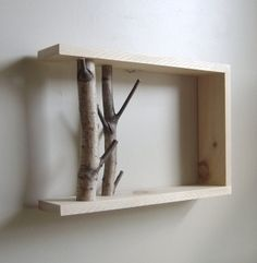 #tree #branch #shelf by ForgetAboutMe