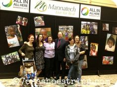 Give to Children in Need with Mannatech Nutritional Supplements