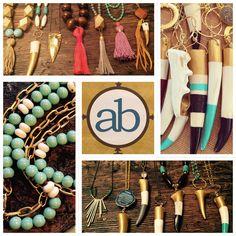 Anna Blair Publow jewelry designs, asheville NC @annablairpublow on Instagram