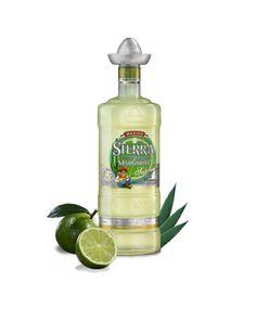 Sierra Tequila Margarita Premix 1,0 Liter