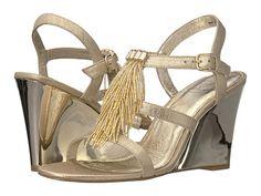 44d659d3f3b5 Adrianna Papell Adair Wedge Sandals