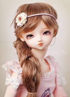 sweet #dolls