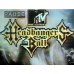 """1987, MTV launched after hours......""""Headbangers Ball"""". This popular show featured heavy metal music and news."""