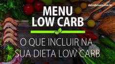 menu-low-carb