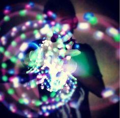 glow #lightshows #edm
